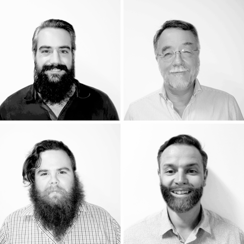 Beards Voyager