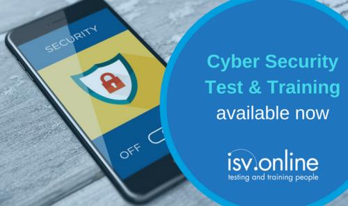 Cyber Test