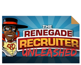 The Renegade Recruiter meets Paul Thompson