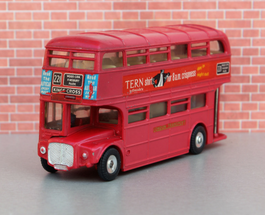 Nov 2015 – We fill 15 double decker buses with recruiters
