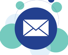 Email isn't dead….. yet!
