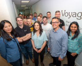 Voyager Software Expands at Chineham Park