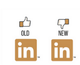 Not liking the new LinkedIn interface?  Don't fear!
