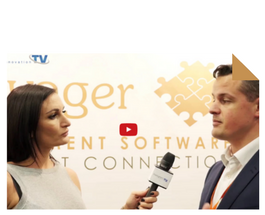 Interview with Employment Innovation TV
