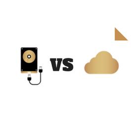 Server vs Cloud based database
