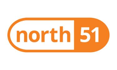 North 51