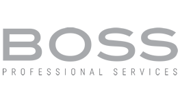 Boss Professional Services Logo