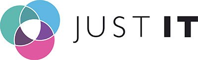 Just IT logo