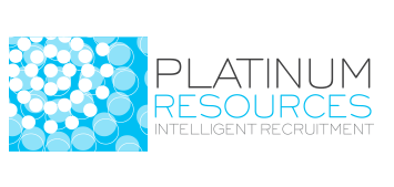 Platinum Resources Intelligent Recruitment Logo