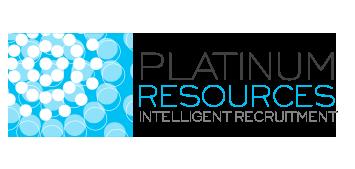 Platinum Resources Intelligent Recruitment Logo