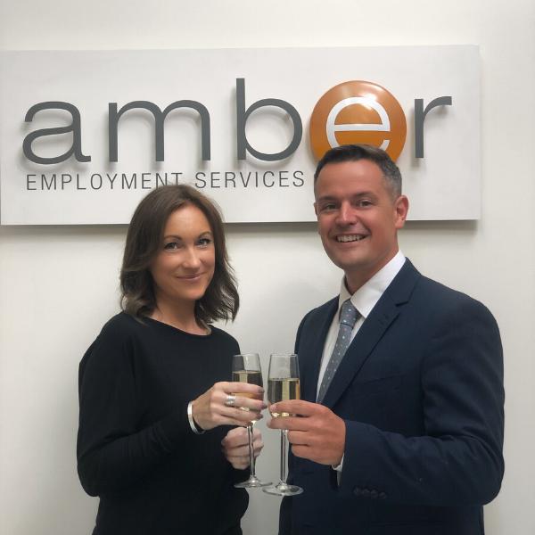 Meet Amber Employment