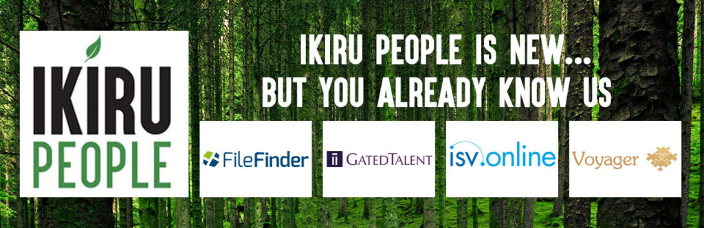 Leading recruitment software solutions provider in the market.