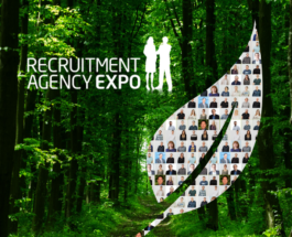 Come and visit us at the Recruitment Agency Expo