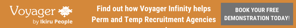 Recruitment agency software to help recruit better. Book a demo now!