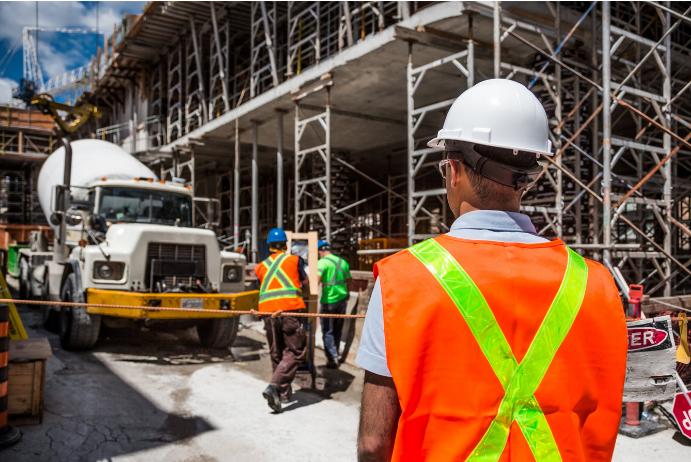 Construction Recruitment Software