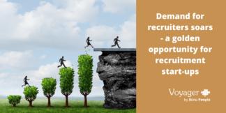 recruitment start-up